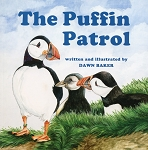 The Puffin Patrol - Dawn Baker